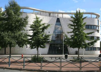 Conservatoire Marcel Dadi – Créteil