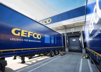 GEFCO – Blyes