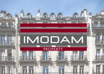 IMODAM Property