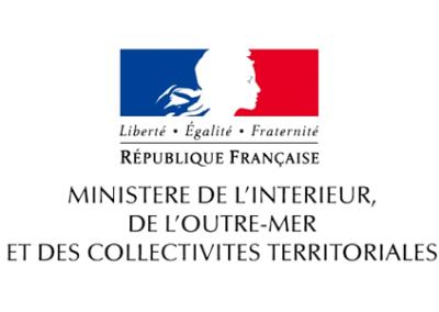 Ministère de l'Intérieur, de l'Outre-Mer et des Collectivités Territoriales