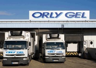 ORLYGEL – Orly