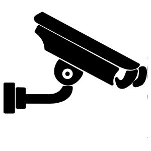 DPS Icon Vidéosurveillance
